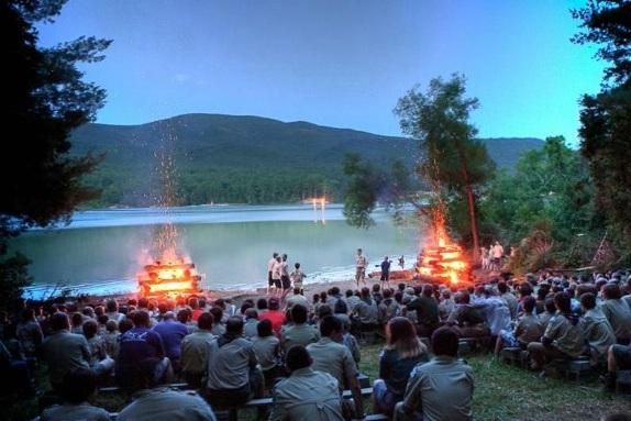 2017 GOSHEN Summer Camp @ Goshen - Camp Bowman | Goshen | Virginia | United States