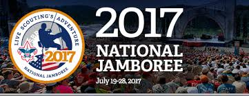National Jamboree