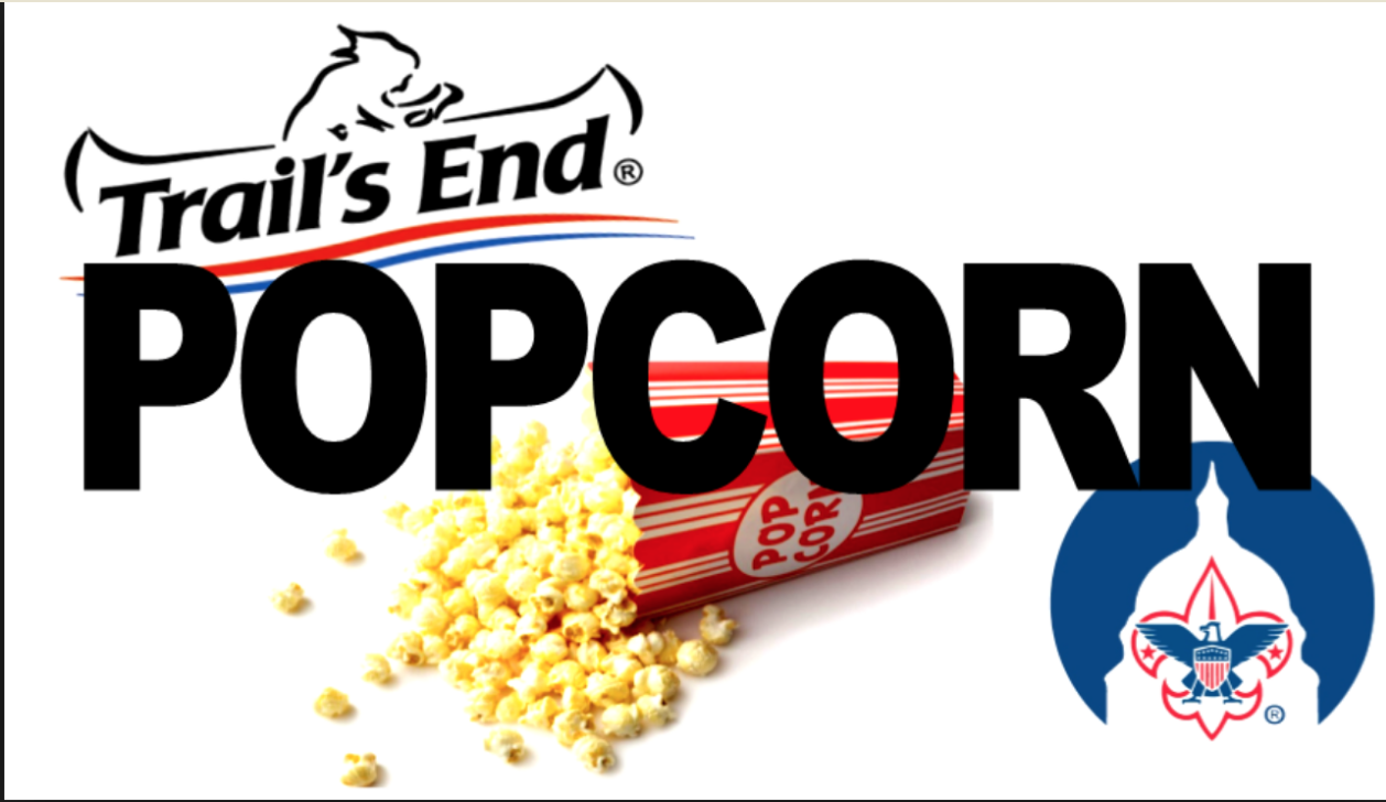 BSA Popcorn